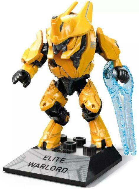 Halo Infinite Heroes Series 13 Elite Warlord Mini Figure