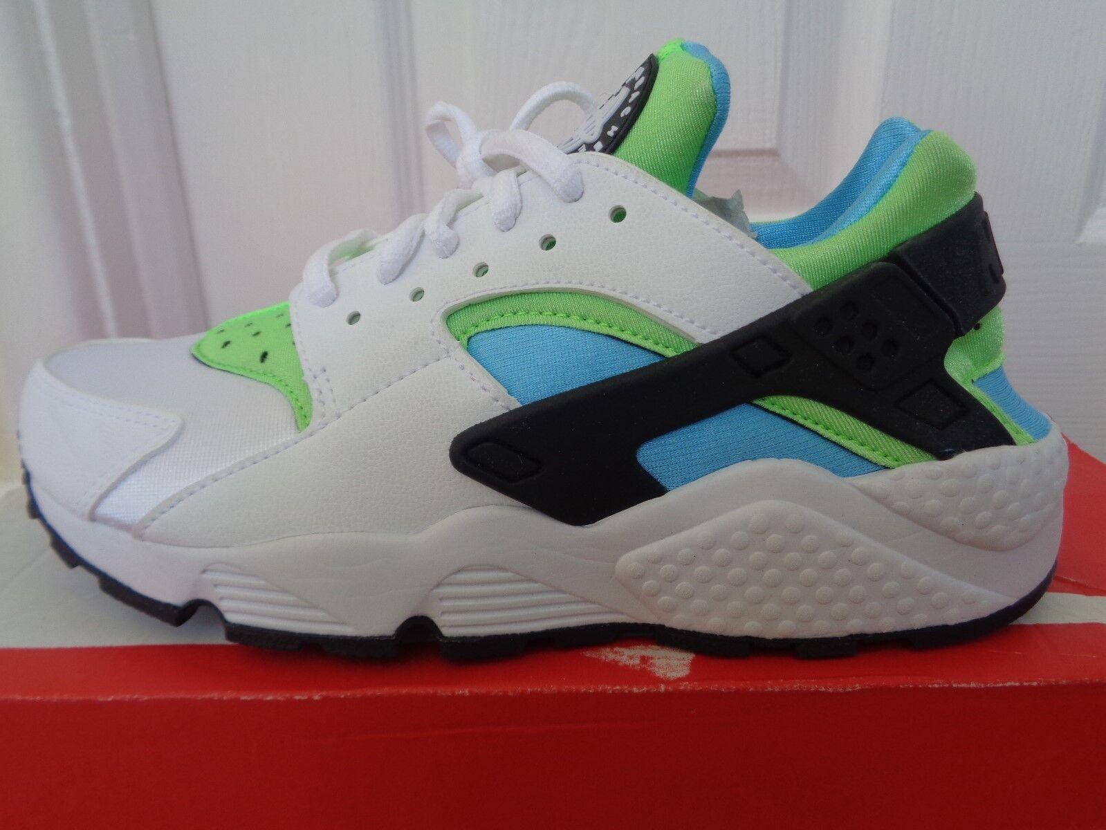 Nike  Air huarache run femmes  Nike trainers 634835 100 uk 4.5 eu 38 us 7 NEW IN BOX ccbf88