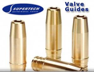 Supertech GDE-NSR6-I Bronze Intake Valve Guides for Nissan RB25DET RB26DETT