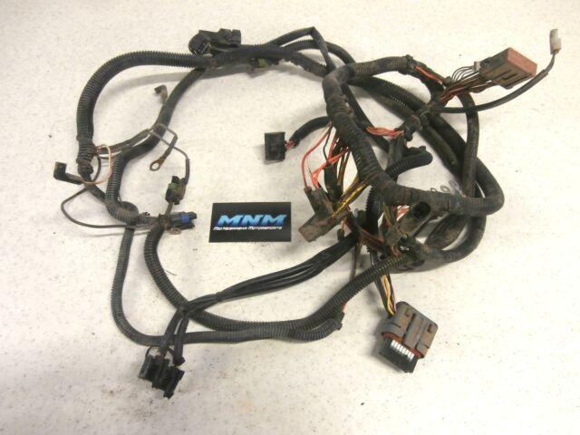 Engine Wiring Harness-Magnum MSD 8884