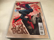 SIGNED FRANK CHO THE AMAZING SPIDER-MAN #3 MILE HIGH COMICS VARIANT 1ST PRINTING