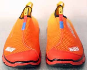 regarder 71b9f 35d82 Details about SALOMON RX S-LAB RELAX SHOE-UK 9-SUPER RARE 2010 ISSUE-NEW NO  BOX-FREE POSTAGE