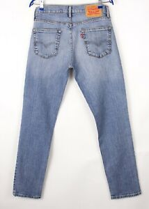 Levi's Strauss & Co Hommes 511 Slim Jeans Extensible Taille W32 L32 BDZ741