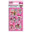 LOL-surprise-Sticker-Packs-Nouveaute-Cadeau-d-039-anniversaire-Noel-Colouring-Activite-1-C miniature 8