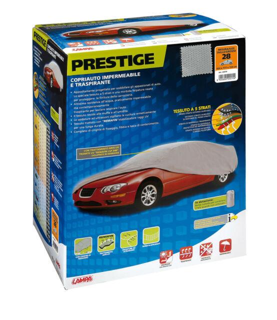 Prestige, Car Cover - 28 Lampa Audi A3 3P ( 09/96>04/03 )