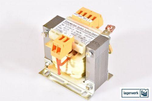Elsterwerdaer System Technik GmbH E 0.08 LS   E0.08LS, Transformator