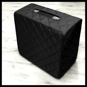 Nylon-quilted-pattern-cover-for-combo-MARSHALL-DSL-40C