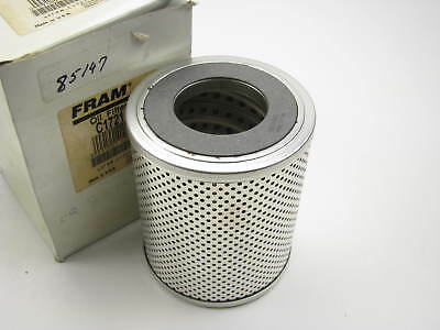 Fram C1721 Hydraulic Oil Filter Replaces 3I-1329 P555603 51147 AR75601 AT34670