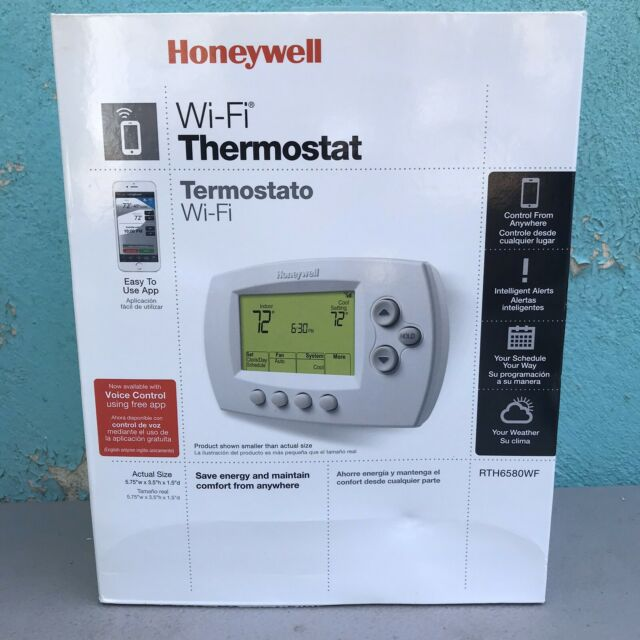 Honeywell Wi