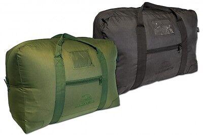 LARGE 70 litre LITE LOADER 70 BAG is waterproof a holdall OLIVE