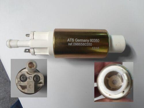 Combustible bomba bomba de gasolina fuel pump Fiat Cinquecento panda peugeot 106