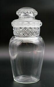 Antique Apothecary Jar 10 Dakota Gl