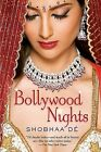 Bollywood Nights by Shobhaa De (Paperback / softback, 2007)