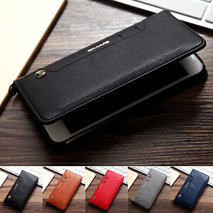 Removable-Leather-Card-Wallet-Flip-Phone-Case-Skin-Cover-For-iPhone-8-Plus-X-7P