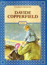 N84 Davide Copperfield Dickens I romanzi Classici