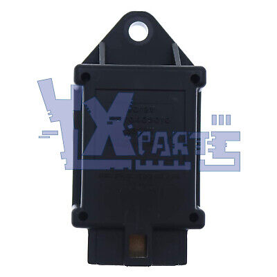 Friday Part Glow Plug Timer 8970405021 for John Deere Excavator 27C 35C 50C