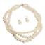 Charm-Fashion-Women-Jewelry-Pendant-Choker-Chunky-Statement-Chain-Bib-Necklace thumbnail 39