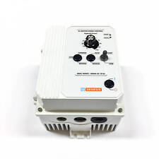 Kb Electronics Kbac 29 Adj Frequency Drive 9529 White Fda 13ph 230v 5060hz