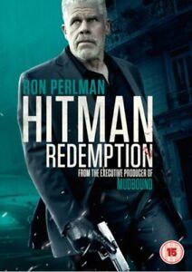 Nuovo-Killer-Redemption-DVD-SIG694