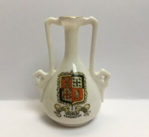 Vintage-Crested-China-Kensington-Double-Handled-Vase-Cyclone-China