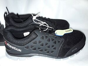 71108bd53a0 Reebok Men s Sublite Cushion Work RB4041 Industrial   Construction ...