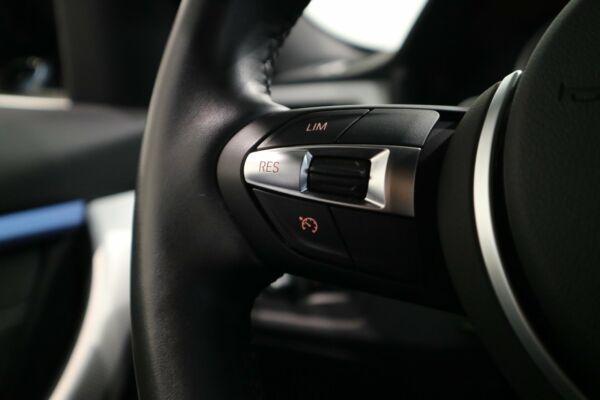 BMW 320i 2,0 Touring M-Sport aut. - billede 4