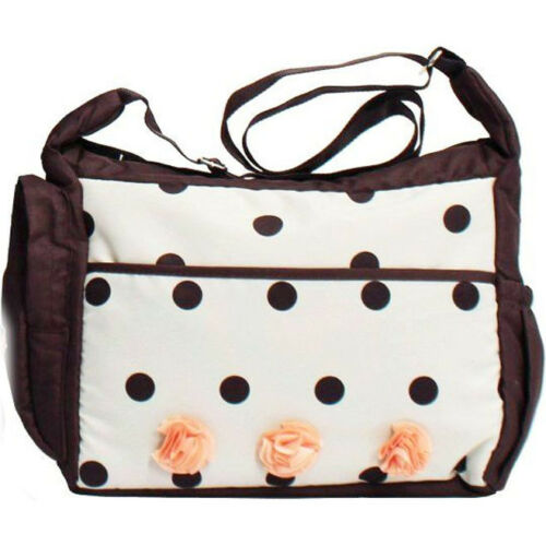 iSafe Full Of Flowers Changing Bag