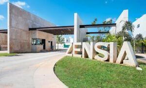 Casa en venta en Zensia parque residencial