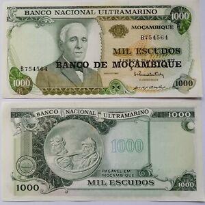 Mozambique-mocambique-1000-escudos-23-05-1972-issue-p-119-unc-without-Circular
