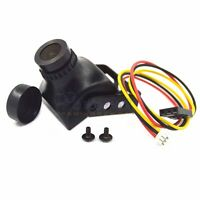 Hd 700 Tvl 1/3 2.8 Mm Lens Mini Video For Fpv Ntsc Camera Adjuatable