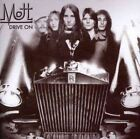 Drive On by Mott (CD, Sep-2014, Rock Candy)