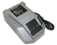 Replacement For Bosch Bc660 18-volt Lithium-ion Battery Charger