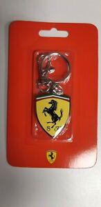 Ferrari Portachiavi in confezione originale
