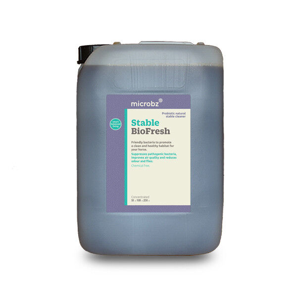 STABLE BIOFRESH - Microbz 100% Natural Stable Cleaner - Microbz - f3683d