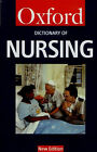 A Dictionary of Nursing by Tanya A. McFerran (Paperback, 1998)