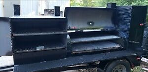 Pro-Pitmaster-BBQ-Smoker-48-Grill-Pit-Cooker-Catering-Business-Mobile-Food-Truck