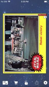Topps-Star-Wars-Digital-Card-Trader-1977-Series-3-Card-158-Insert