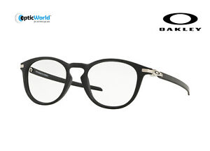 e1005f0fc2 Image is loading Oakley-OX8149-PITCHMAN-R-CARBON-Designer-Frames-with-