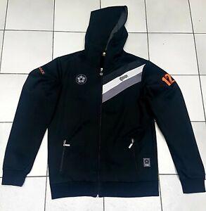 Qlimax-2012-Jacket-Jacke-Size-XL-Q-Dance-Hardstyle-Defqon-1-Reverze