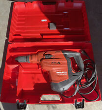 New Listinghilti Te 70 Atcavr Rotary Hammer Drill Never Used