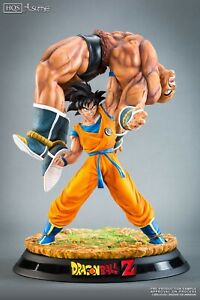 Dragon-Ball-Z-Quiet-Wrath-of-Son-Goku-Statue-by-Tsume-NEW-SEALED