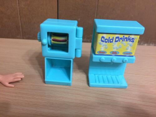 Barbie Doll Beach Surf Shop Hot Dog Drink Maker Restaurant Shop Accessory
