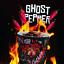 thumbnail 1 - Mamee Daebak Instant Ramen Noodle Korean Ghost Pepper Hot Spicy Chicken Cup 80g