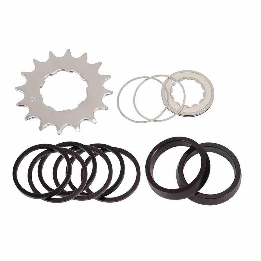 Wheels Manufacturing, SSK-2 Single Speed  Conversion With 16T Cog Bike  discount