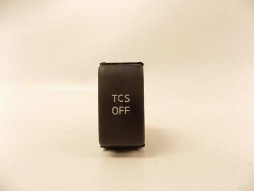 TCS Off Traction Control Switch Button On Off Part