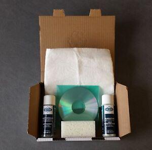 AUDI-Cuero-limpiador-impermeabilizador-Proteccion-CUIDADO-Balsamo-5-piezas
