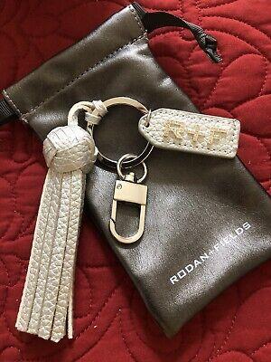 Rodan and Fields Personalized Key Chain Leatherette