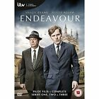 Endeavour Series 1-3 5037115370136 With Roger Allam DVD Region 2