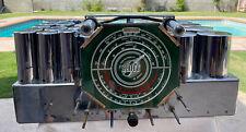 Scott Philharmonic Console Radio Chassis