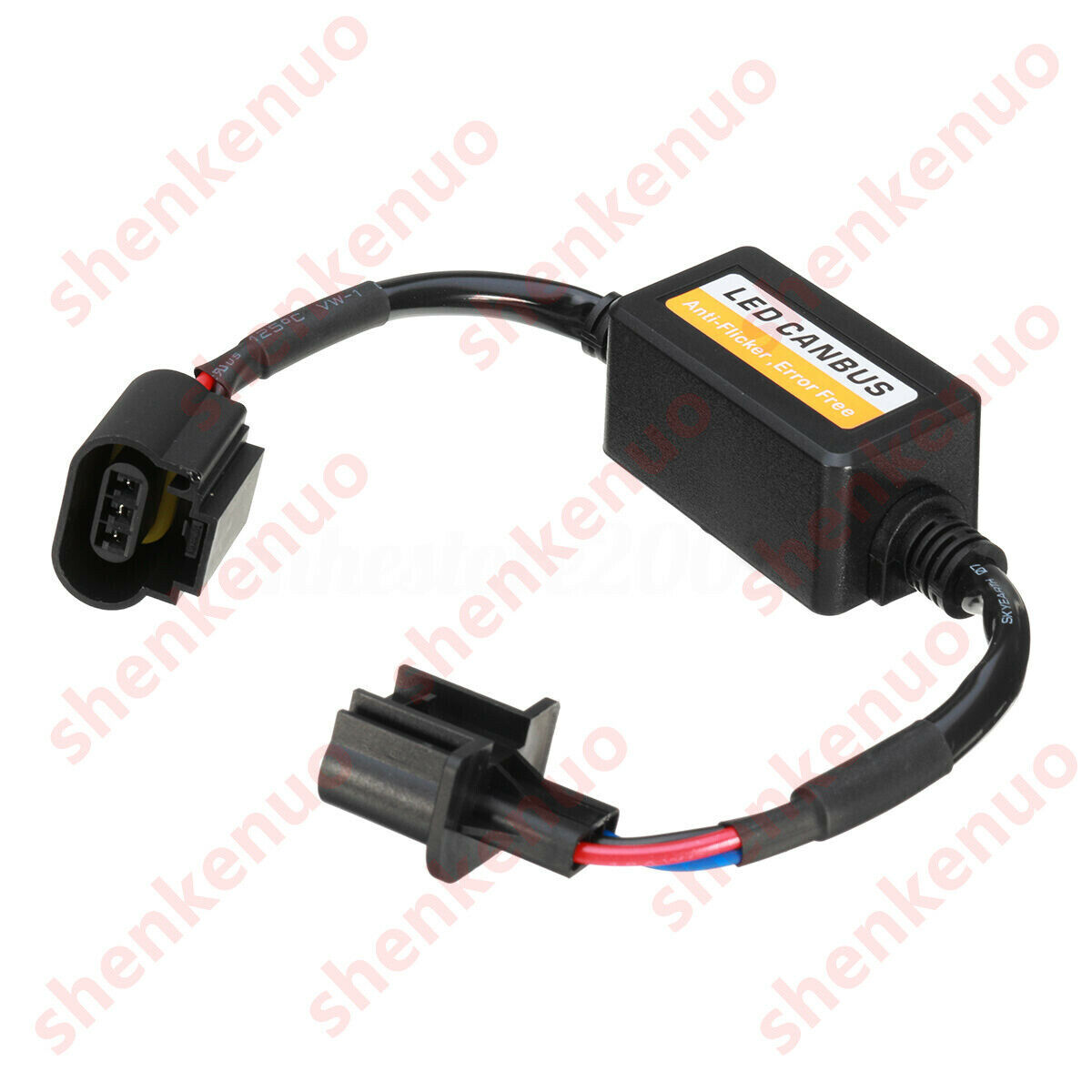 H13 Error Free Canbus LED Decoder Load Resistor For Dodge Ram 1500 2500 3500